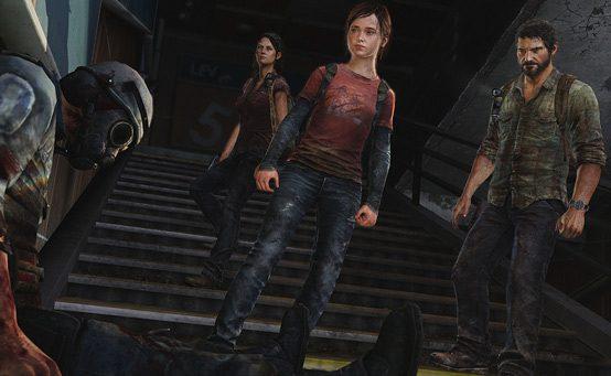 Baixe Agora a Demo de The Last of Us em God of War: Ascension