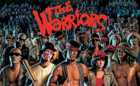The Warriors Chega à PSN na Próxima Terça-Feira, 28/05