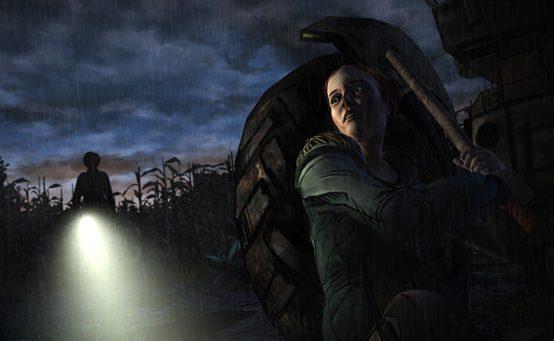 E3 2013: The Walking Dead Confirmado para PS Vita com Novo Capítulo Adicional