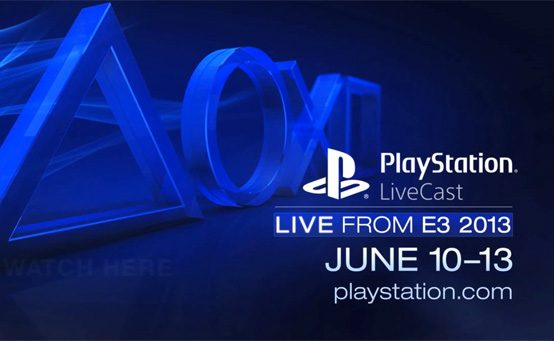 Assista à Coletiva de PlayStation na E3 2013 ao Vivo