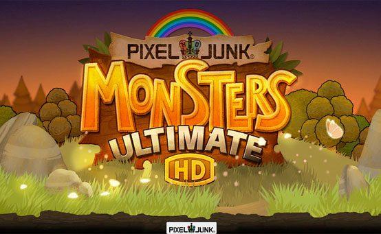 PixelJunk Monsters: Ultimate HD a Caminho do PS Vita