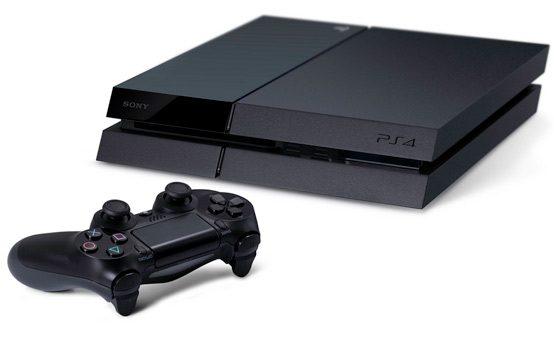 E3 2013: Conheça o Visual do PS4