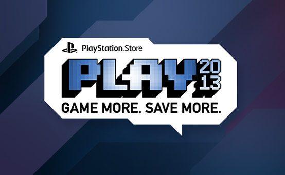 PlayStation Store PLAY Estreia Amanhã com Quatro Novos Jogos
