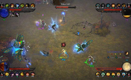 Diablo III no PlayStation: Feito à Mão para os Consoles