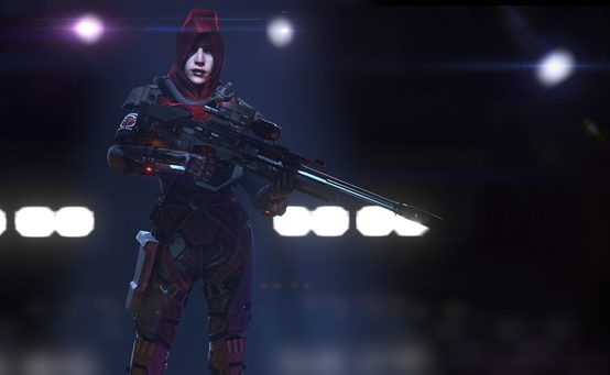 Entrevista de Killzone: Shadow Fall para PS4: Criando Echo e Sinclair