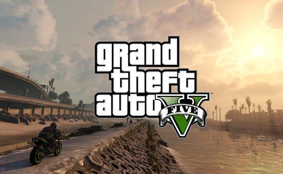 Primeiro Trailer Com Cenas de Jogo de Grand Theft Auto V