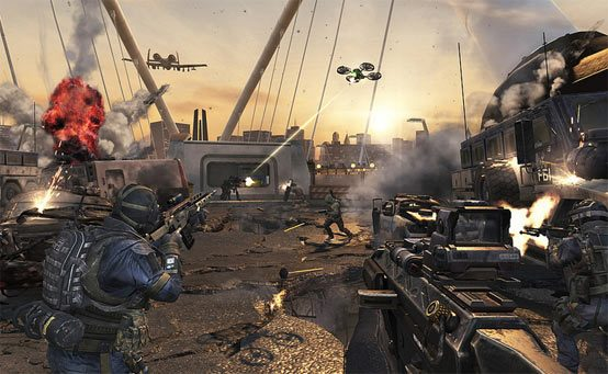 Black Ops II: DLC Vengeance Já Disponível na PlayStation Store