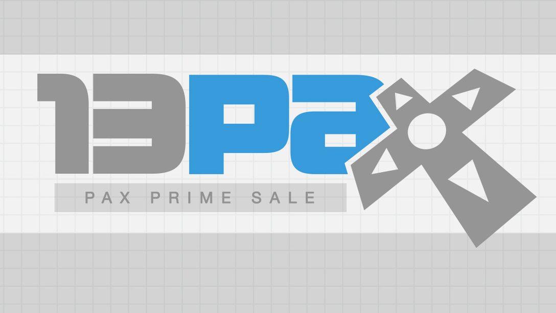 Ofertas PAX Prime: Jogos Indie Com Até 50% de Desconto