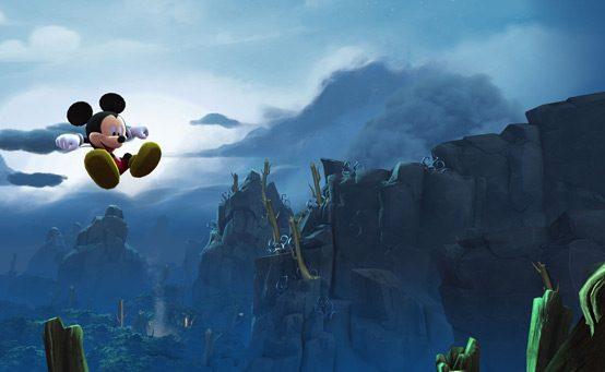 Castle of Illusion Chega ao PS3 em 03/09, Brindes de Pré-Venda Revelados