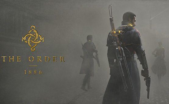 Gamescom 2013: Criando uma Nova Londres em The Order: 1886 para PS4