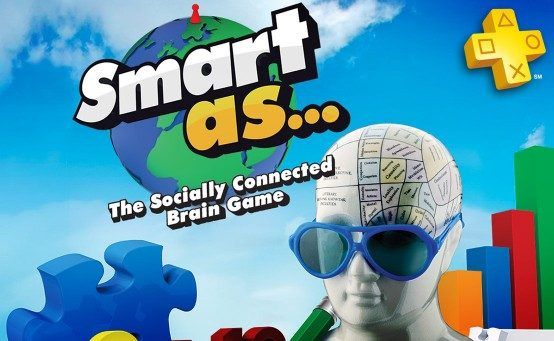 "PlayStation Plus: ""Smart As…™"" grátis para os assinantes"