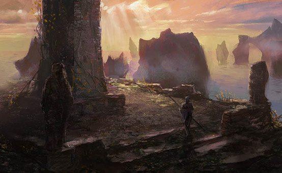Hands-On do Dark Souls 2: duro de não morrer