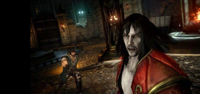 Revelados novos personagens de Castlevania: Lords of Shadow 2