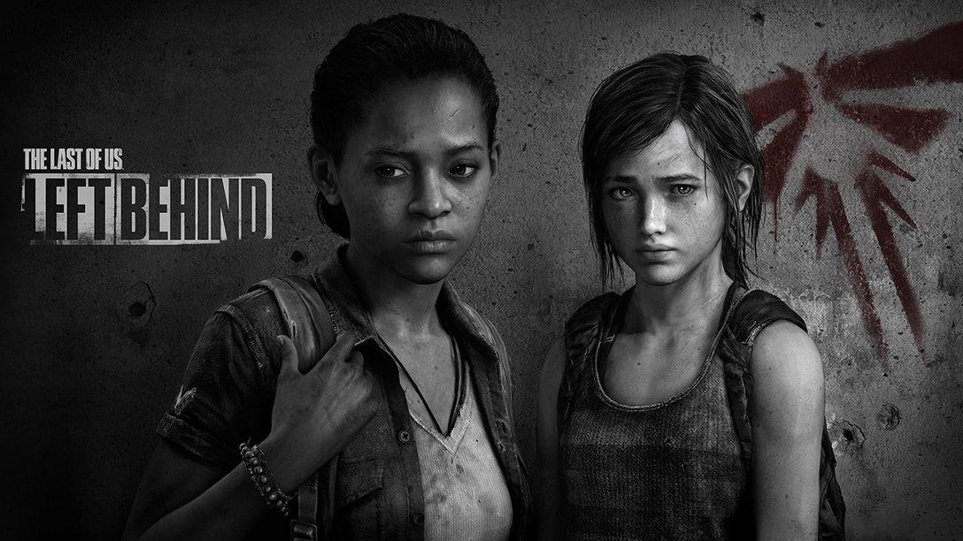 Novo trailer de The Last of Us: Left Behind é revelado