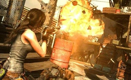Hands-On com Tomb Raider: Definitive Edition para o PS4