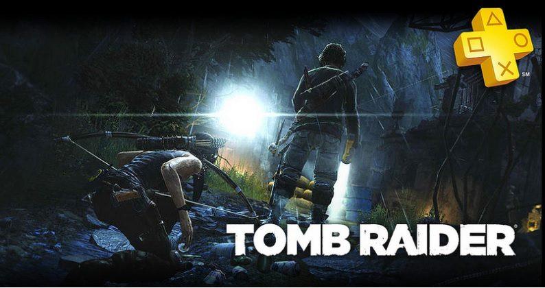 Dead Nation: Apocalypse Edition e Tomb Raider de graça para membros da PS Plus