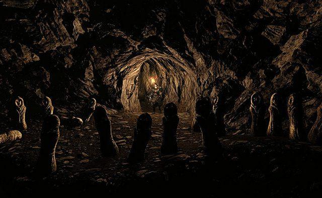 Dark Souls II é lançado para PS3