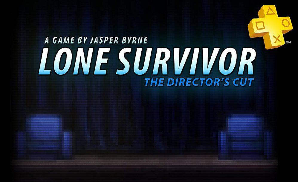 Lone Survivor: The Director's Cut de graça para membros da PS Plus