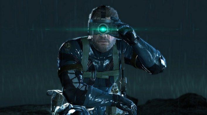 Hideo Kojima fala sobre Metal Gear Solid V: Ground Zeroes
