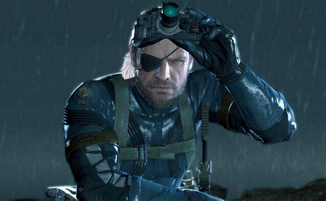 Metal Gear Solid V: Ground Zeroes é lançado para PS3 e PS4