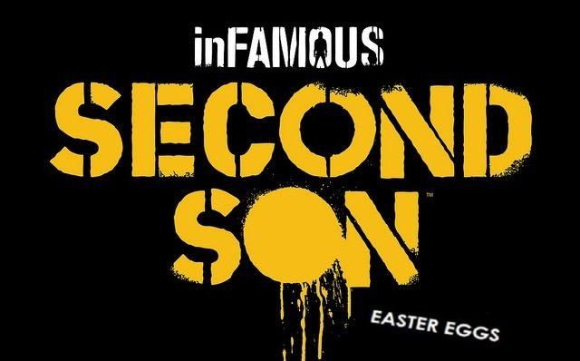 Páscoa PlayStation: inFAMOUS: Second Son