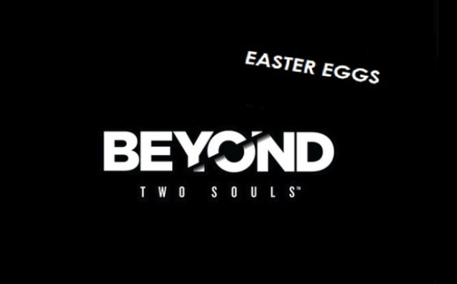 Páscoa PlayStation: Beyond Two Souls e UNCHARTED 3: Drake's Deception