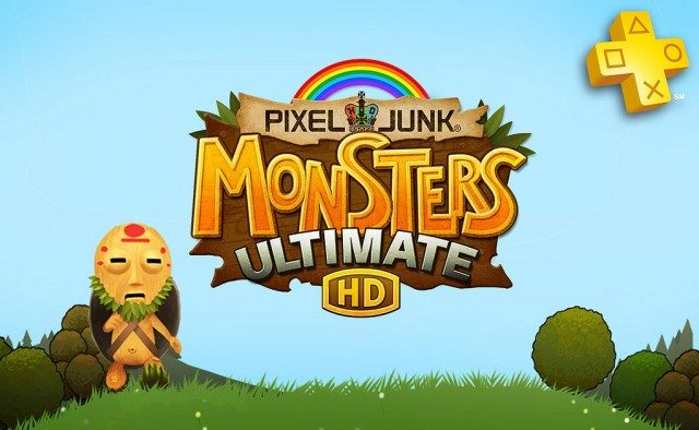 PlayStation Plus: PixelJunk Monsters Ultimate HD de graça para membros