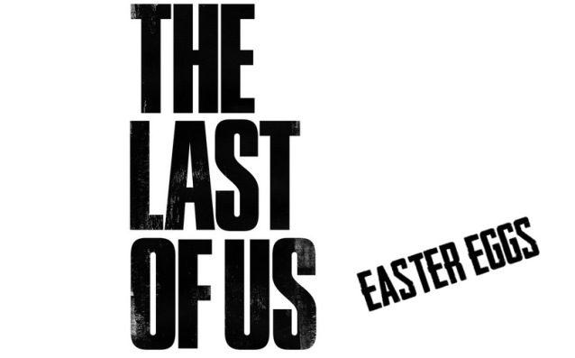 Páscoa PlayStation: The Last Of Us