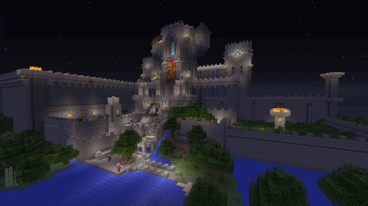 Cópia física de Minecraft: PlayStation 3 Edition está à venda