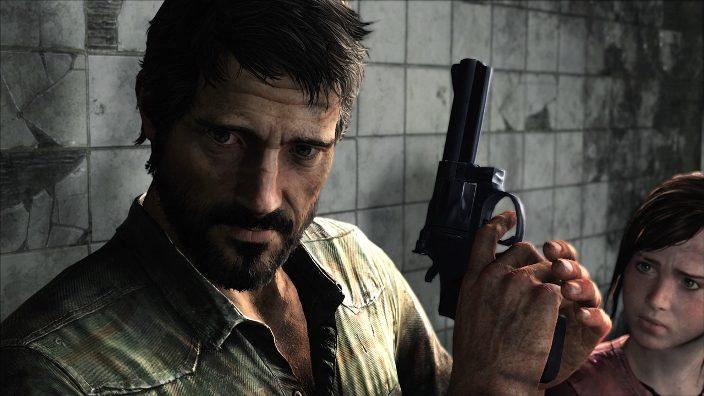 Pré-venda de The Last Of Us REMASTERIZADO começa dia 20 de Maio