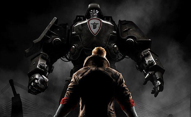 Wolfenstein: The New Order chega hoje para PS4 e PS3