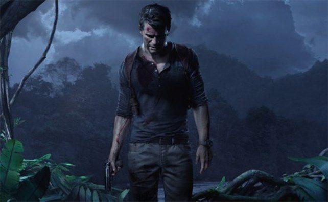 Trailer de Uncharted 4: A Thief's End – E3 2014