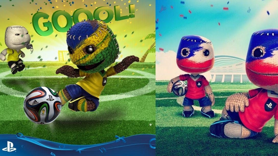 Confira o vencedor do jogo de PS3 da última partida de Brasil 1×1 Chile