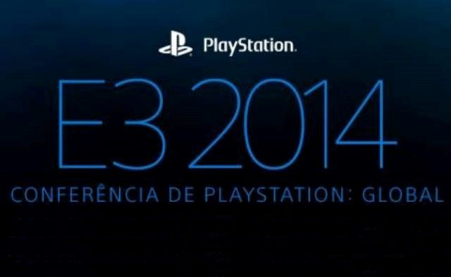Assista as conferências de PlayStation na E3 aqui no PS Blog Brasil
