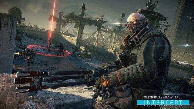 Killzone Shadow Fall Intercept chega dia 25 de Junho, e Trailer é revelado na E3