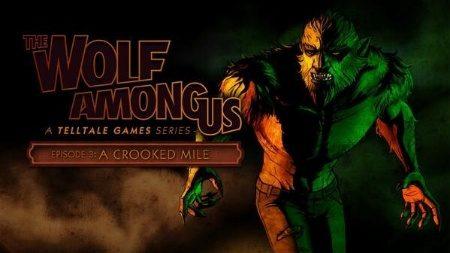 The Wolf Among Us de graça para membros da PS Plus