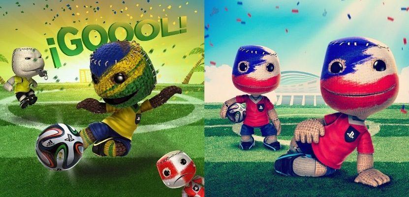 Acompanhe Brasil x Chile pelo PlayStation.Blog BR e ganhe prêmios!