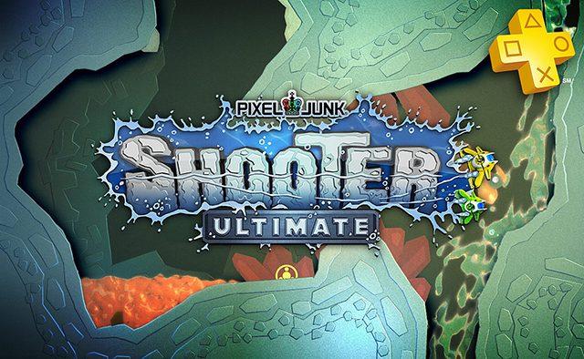 Trine 2, PixelJunk Shooter Ultimate, NBA 2K14 de graça para membros da PlayStation Plus