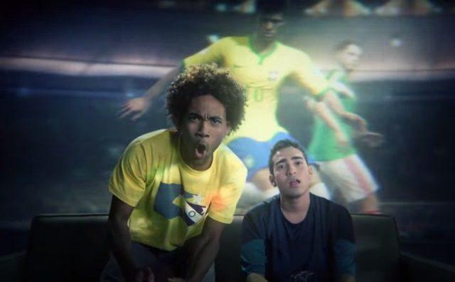 Veja o making of do comercial oficial de PlayStation para a Copa do Mundo