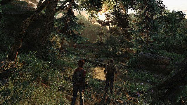 Hands on: The Last of Us Remasterizado