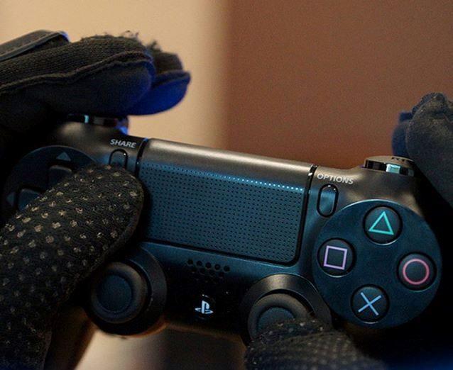 Hoje é o Dia Internacional do Gamer! Feliz Dia pra todos nós!