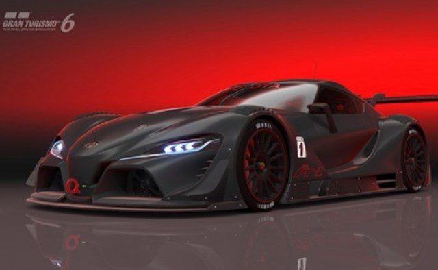 Lançamento da atualização 1.12 de Gran Turismo 6; novos carros, pistas e modos de jogo