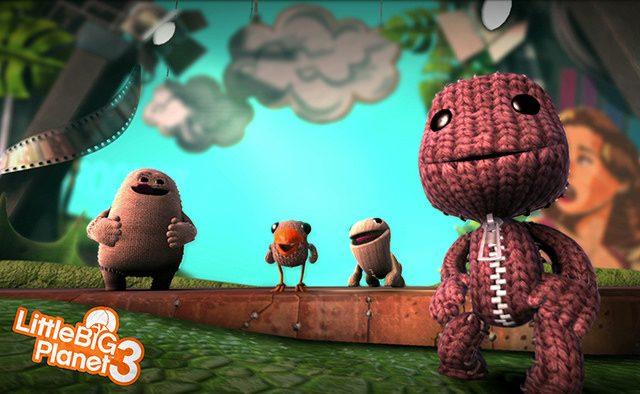 LittleBigPlanet 3 é mais um jogo confirmado na BGS 2014!