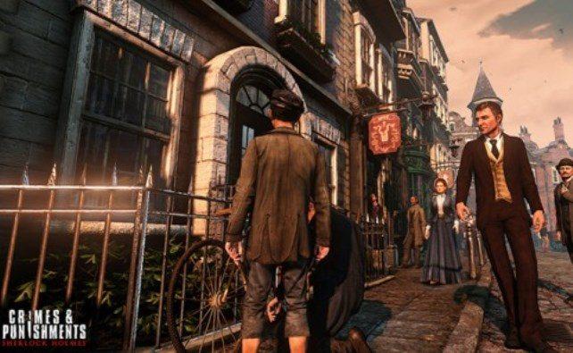 Trailer de lançamento de Sherlock Holmes mostra as famosas habilidades do detetive