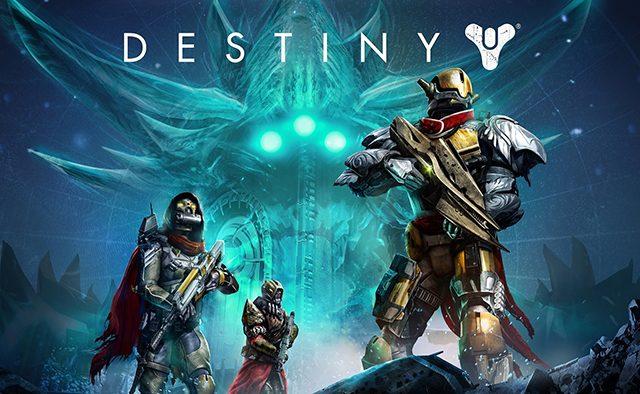 Primeira expansão de Destiny, The Dark Below, chega dia 9 de dezembro