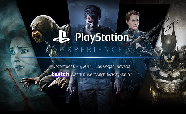PlayStastion Experience: horário das apresentações e livestream