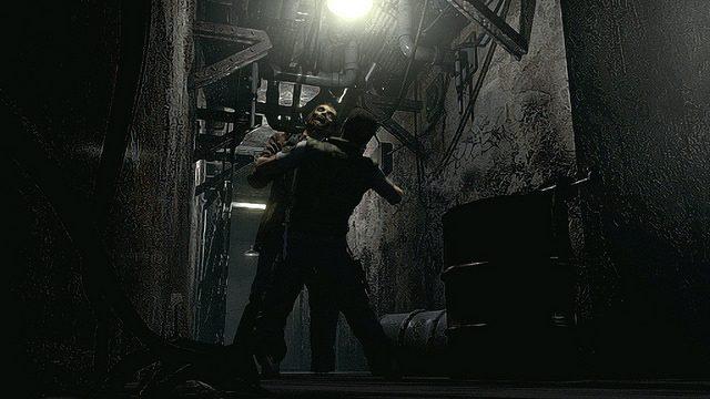 Data de lançamento da versão definitiva de Resident Evil é confirmada