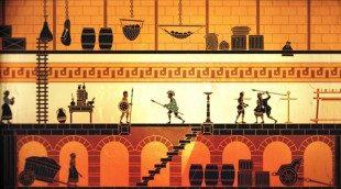 Apotheon chega ao PS4 3 de Fevereiro, Grátis para PS Plus