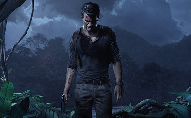 Uncharted 4: A Thief's End chegará na primavera Americana de 2016