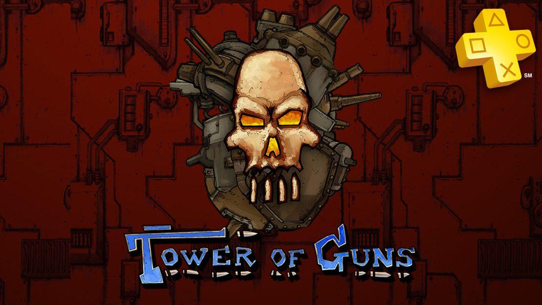PS Plus: Games grátis de Abril 2015